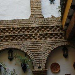 Отель Hostal Lojo Испания, Кониль-де-ла-Фронтера - отзывы, цены и фото номеров - забронировать отель Hostal Lojo онлайн интерьер отеля
