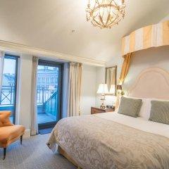 Гостиница Four Seasons Lion Palace St. Petersburg 5* Номер Премиум с разными типами кроватей фото 10