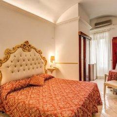 Hotel Virginia 2* Стандартный номер с различными типами кроватей