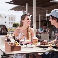Отель Sotavento Beach Club Коста Кальма питание фото 2