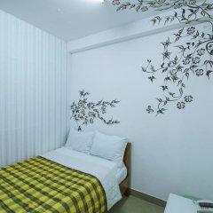 Отель Minh Thanh 2 2* Номер Делюкс фото 25