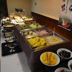 APA Hotel Kurashiki Ekimae питание фото 2