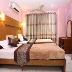 Garden Hotel 2* Улучшенный номер с различными типами кроватей фото 3