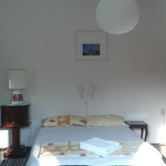 Отель The house in Greenery комната для гостей фото 2