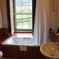 Hotel Rural Convento Nossa Senhora do Carmo 4* Стандартный номер с двуспальной кроватью фото 9