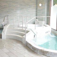 Tateyama Kokusai Hotel Тояма бассейн фото 3