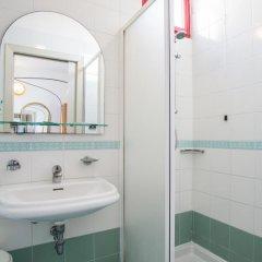 Hotel Nizza 2* Стандартный номер с двуспальной кроватью фото 12
