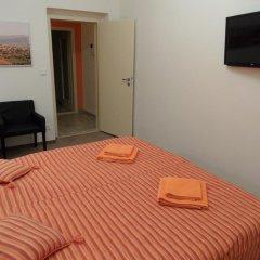 Апартаменты Apartments Verona Karlovy Vary Апартаменты с различными типами кроватей фото 6