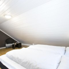 Отель Dal Gjestegaard комната для гостей