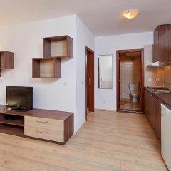 Party Hotel Zornitsa 3* Апартаменты с различными типами кроватей