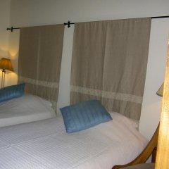 Отель A Lagosta Perdida Стандартный семейный номер разные типы кроватей