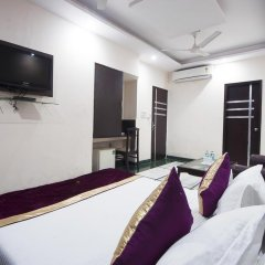 Hotel Apra Inn 3* Номер Делюкс с различными типами кроватей фото 3