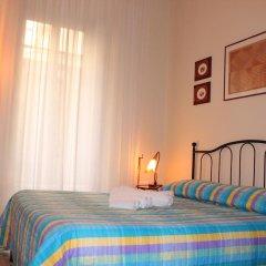Отель ViaRoma Suites - Florence Апартаменты с различными типами кроватей фото 12