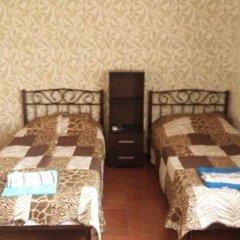 Гостиница Mini-Otel Garibaldi Стандартный номер с различными типами кроватей