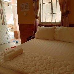 Отель Hana Resort & Bungalow комната для гостей фото 3