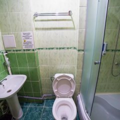 Отель Абсолют Уфа ванная фото 2