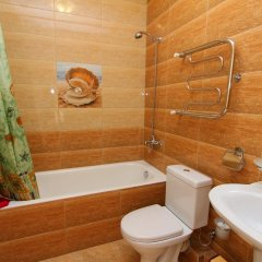 Гостиница Фантазия ванная фото 2