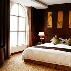Foshan Panorama Hotel комната для гостей фото 4