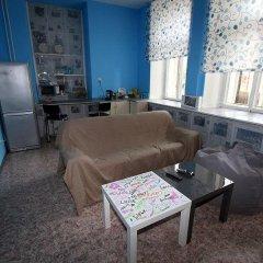 Гостиница Berlogalenina в Ярославле 5 отзывов об отеле, цены и фото номеров - забронировать гостиницу Berlogalenina онлайн Ярославль комната для гостей фото 2