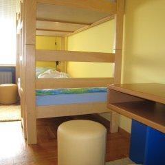 Spirit Hostel and Apartments удобства в номере