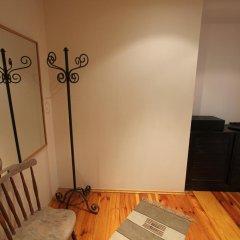 Апартаменты Italska Apartment удобства в номере фото 2
