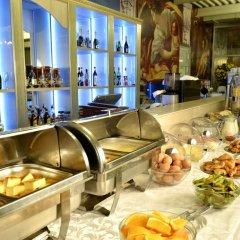 Гостиница Галерея Вояж питание