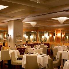 Отель Starhotels Metropole питание фото 3