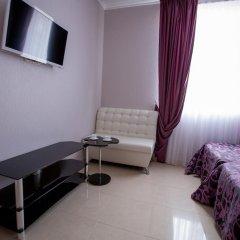 Апартаменты у Аэропорта Апартаменты с различными типами кроватей фото 5