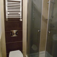 Отель Pokoje Gościnne Koralik Стандартный номер с двуспальной кроватью фото 18