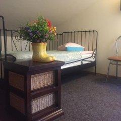 Отель Sleep In BnB 3* Стандартный номер с различными типами кроватей (общая ванная комната) фото 10