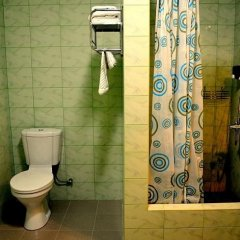 Гостиница Villa Stefana 2* Номер Комфорт разные типы кроватей фото 3