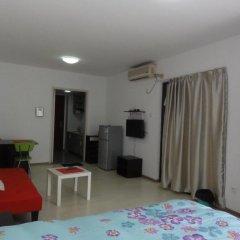Апартаменты Homehunter Short Term Apartment Студия с различными типами кроватей фото 48