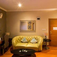 Отель Morning Side Suites комната для гостей фото 5