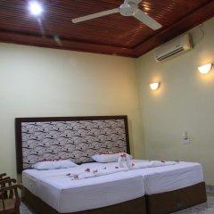 Wila Safari Hotel 3* Номер Делюкс с различными типами кроватей фото 6