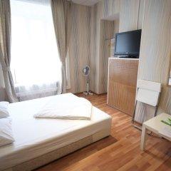 Мери Голд Отель 2* Стандартный номер с разными типами кроватей фото 15