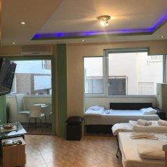 Апартаменты Apartments Aura Студия с различными типами кроватей фото 34