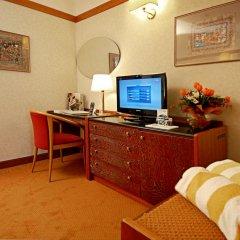Hotel Du Lac et Bellevue 4* Стандартный номер с различными типами кроватей фото 5