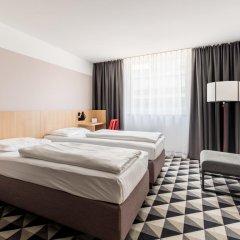 AZIMUT Hotel Vienna комната для гостей фото 5