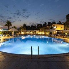 Отель Golden Age Bodrum - All Inclusive бассейн
