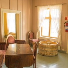Отель Dale Gudbrands Gard комната для гостей фото 5