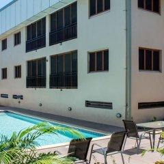 Апартаменты Premiere Apartments Апартаменты с различными типами кроватей фото 20
