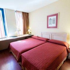 Отель Sunotel Aston 3* Стандартный номер с различными типами кроватей фото 2