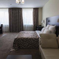 Гостиница Gorki Apartments в Домодедово отзывы, цены и фото номеров - забронировать гостиницу Gorki Apartments онлайн комната для гостей фото 3