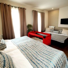 Отель Apartmán Livingstone Roudna Апартаменты фото 14