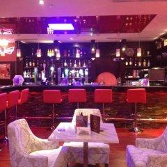 Отель Orchid Vue гостиничный бар