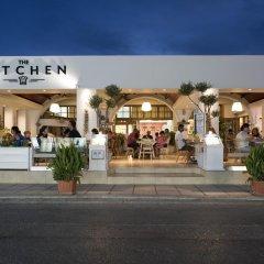 Отель More Meni Residence Греция, Калимнос - отзывы, цены и фото номеров - забронировать отель More Meni Residence онлайн питание фото 3