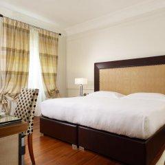 UNA Hotel Roma 4* Улучшенный номер с различными типами кроватей фото 4