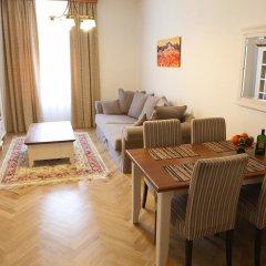 Апарт-Отель Vyšehradská 25 Прага комната для гостей фото 3