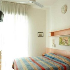 Hotel Plaza 3* Стандартный номер с двуспальной кроватью фото 2