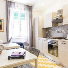 Отель Maison Angelus Италия, Рим - отзывы, цены и фото номеров - забронировать отель Maison Angelus онлайн в номере фото 2